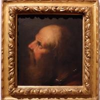 Pittore veneto-lombardo, testa di san paolo, xviii secolo - Sailko - Ferrara (FE)