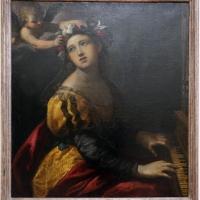 Scarsellino, santa cecilia - Sailko - Ferrara (FE)