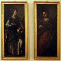 Scarsellino, sante agata e apollonia, 1570-1600 ca - Sailko - Ferrara (FE)