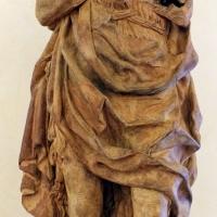 Scultore padovano, san giovanni battista, 1450-1500 ca., da via cortevecchia a ferrara 01 - Sailko - Ferrara (FE)