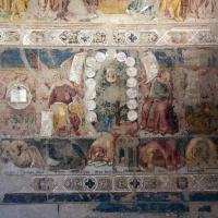 Serafino de' serafini, allegoria di sant'agostino come maestro dell'ordine, 1361-93 ca, da s. andrea a ferrara 03 - Sailko - Ferrara (FE)