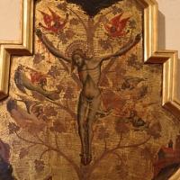 Simone dei crocifissi, sogno della vergine, 1355-90 ca. 02 dal convento del corpus domini a ferrara - Sailko - Ferrara (FE)