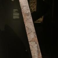 Spada detta di boabdil, 1490 ca. (parigi, musée de l'armée) 00 - Sailko - Ferrara (FE)