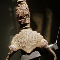 Spada detta di boabdil, 1490 ca. (parigi, musée de l'armée) 01 - Sailko - Ferrara (FE)