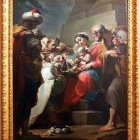 Ubaldo gandolfi, adorazione dei magi, 01 - Sailko - Ferrara (FE)