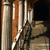Ferrara palazzo del municipio - Trapezaki - Ferrara (FE)