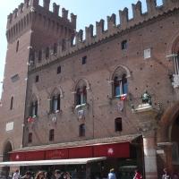 Palazzo Municipale 1- Ferrara - RatMan1234 - Ferrara (FE)