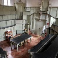 Ferrara, palazzo paradiso, teatro anatomico 05 - Sailko - Ferrara (FE)