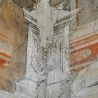 Affresco nella Sala della Vigna - Alessandro1965B - Voghiera (FE)