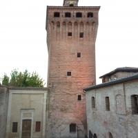 Il cortile Interno - Tirini - Cento (FE)