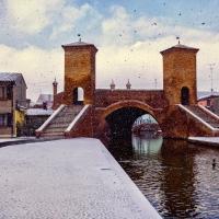Silenzio e colori - Francesco-1978 - Comacchio (FE)