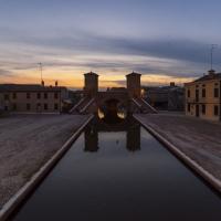 Sopra ai Trepponti - Quart1984 - Comacchio (FE)