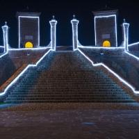 Tre ponti comacchio 2 - TIEGHI MAURIZIO - Comacchio (FE)