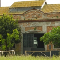 Salina di Comacchio - Pazzafini Monica - Comacchio (FE)