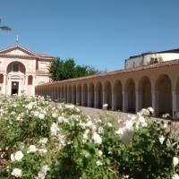 Loggiato in fiore - Marmarygra - Comacchio (FE)