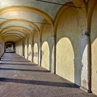 Loggiato dei Cappuccini - Comacchio - Vanni Lazzari - Comacchio (FE)