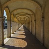 Loggiato dei Cappuccini di Comacchio - Cecco93 - Comacchio (FE)
