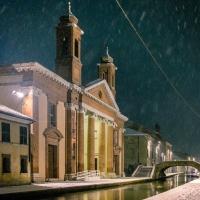 Neve sulla cultura - Francesco-1978 - Comacchio (FE)