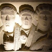 Museo Delta Antico (Comacchio) 10 - Nicola Quirico - Comacchio (FE)