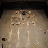 Museo Delta Antico (Comacchio) 01 - Nicola Quirico - Comacchio (FE)