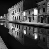 Palazzo bellini comacchio 2 - TIEGHI MAURIZIO - Comacchio (FE)