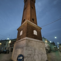 La Torre by night - Quart1984 - Comacchio (FE)