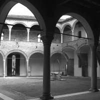 Casa romei 1 - Rita batacchi - Ferrara (FE)