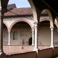 Casa romei 3 - Rita batacchi - Ferrara (FE)