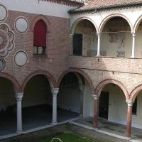 Casa romei 4 - Rita batacchi - Ferrara (FE)