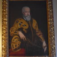 Autore ignoto, ritratto di Alfonso I d'Este, Palazzina di Marfisa d'Este - Nicola Quirico - Ferrara (FE)