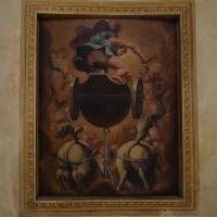 Autore ignoto, carro del sole, Palazzina di Marfisa d'Este - Nicola Quirico - Ferrara (FE)