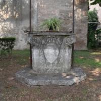 Vera da pozzo Palazzina di Marfisa d'Este (Ferrara) - Nicola Quirico - Ferrara (FE)