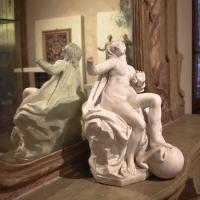 Veritas, collezione Riminaldi, Palazzo Bonacossi, Ferrara - Nicola Quirico - Ferrara (FE)
