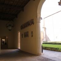 Ferrara, palazzo dei Diamanti (36) - Gianni Careddu - Ferrara (FE)