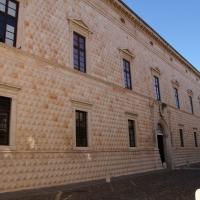 Ferrara, palazzo dei Diamanti (03) - Gianni Careddu - Ferrara (FE)
