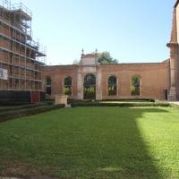 Ferrara, palazzo dei Diamanti (25) - Gianni Careddu - Ferrara (FE)
