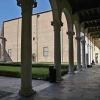Ferrara, palazzo dei Diamanti (30) - Gianni Careddu - Ferrara (FE)