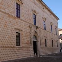 Ferrara, palazzo dei Diamanti (04) - Gianni Careddu - Ferrara (FE)