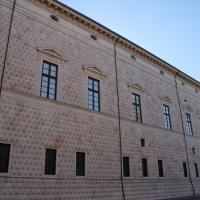 Ferrara, palazzo dei Diamanti (16) - Gianni Careddu - Ferrara (FE)