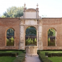 Ferrara, palazzo dei Diamanti (21) - Gianni Careddu - Ferrara (FE)