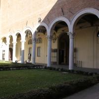 Ferrara, palazzo dei Diamanti (29) - Gianni Careddu - Ferrara (FE)