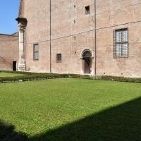 Cortile palazzo dei Diamanti Ferrara 00 - Nicola Quirico - Ferrara (FE)