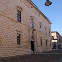Ferrara, palazzo dei Diamanti (02) - Gianni Careddu - Ferrara (FE)
