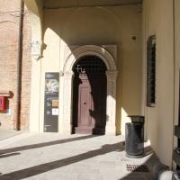 Ferrara, palazzo dei Diamanti (39) - Gianni Careddu - Ferrara (FE)