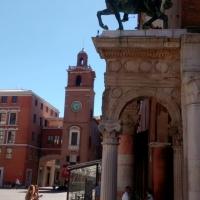 Nascosta dietro l'angolo - Marmarygra - Ferrara (FE)