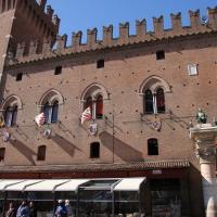 Ferrara, palazzo municipale (06) - Gianni Careddu - Ferrara (FE)
