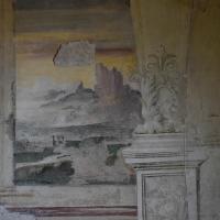 Delizia di Belriguardo (Ferrara) - Sala della Vigna 10 - Nicola Quirico - Voghiera (FE)