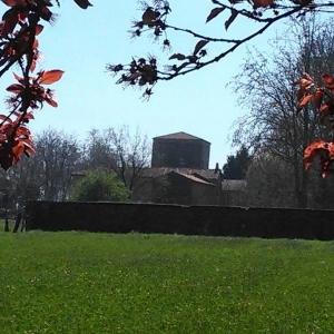 Delizia di Belriguardo - Panorama foto di: |Alessandro Boninsegna| - archivio dell'autore
