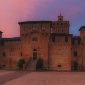 Rocca di Cento - La Rocca di Cento foto di: |Emanuele Boccafoglia| - Elena Bastelli