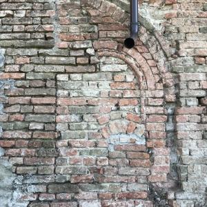 Monasteri Aperti - L'Abbazia della SS. Trinità in Campagnola: i resti di una storia